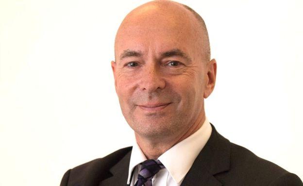 Peter Clifton