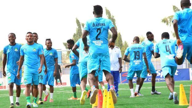 Nassarawa United