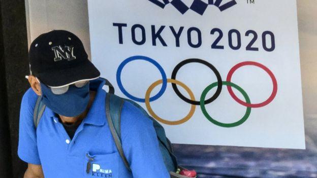 Олимпиаду могут перенести или отменить, но если МОК решит не менять график, то команды нескольких стран участвовать не будут