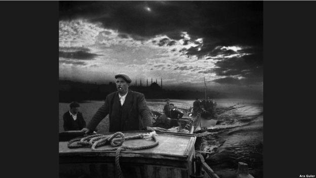 """""""Ermeni balıkçılara ilişkin röportajlar, benim en önemli ve en ciddi çalışmalarımdan biriydi."""""""