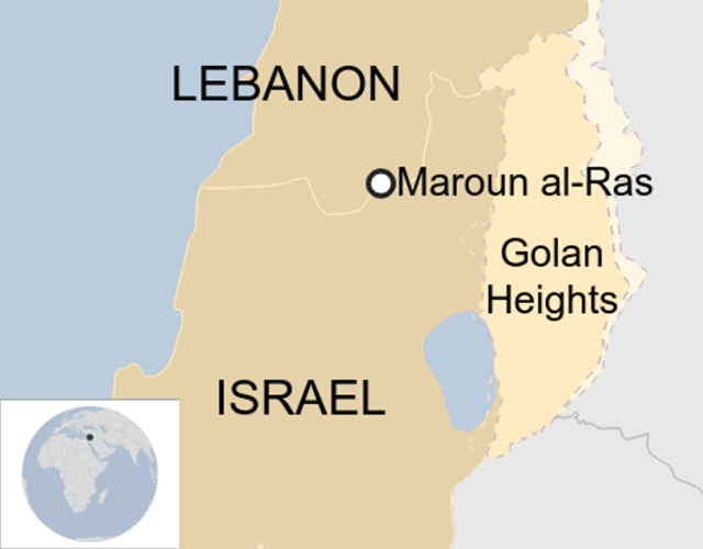 Hezbollah fires rockets into Israel from Lebanon - BBC News on map of world, map of eastern caribbean, map of lebanon, map of persian gulf, map of middle east, map of dead sea, map of jerusalem, map of red sea, map of golan heights, map of mediterranean sea, map of mauritius, map of vatican city, map of west bank, map of palestine, map of sea of galilee, map of syria, map of qatar, map of saudi arabia, map of iran, map of holy land,