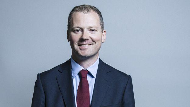 Neil O'Brien MP