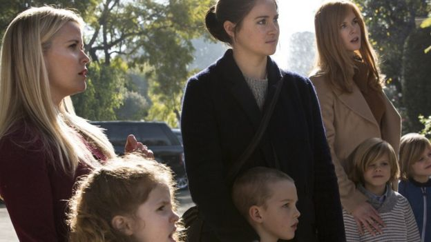 Fotograma de la serie Big Little Lies, de HBO (Foto: cortesía de Sky)