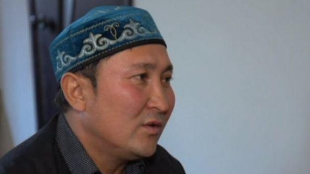 Tursinbeck Kazakh
