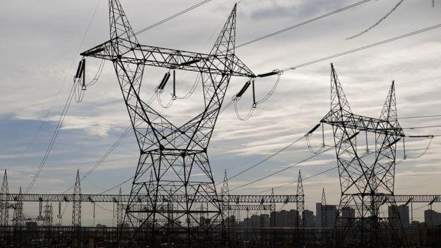 Türkiye'de enerji üretimi aksadı