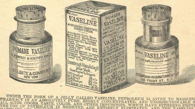 Vaselilna