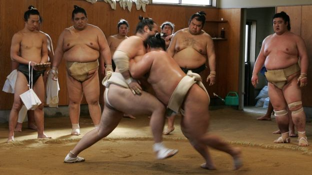 JENNA: Twink sumo wrestler photos