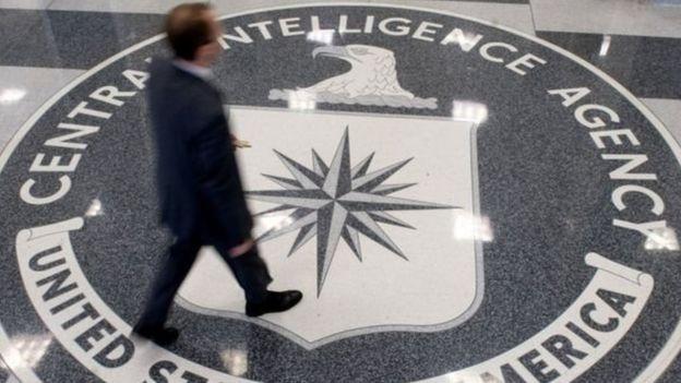 Wakati wa Shambulio hilo wachanganuzi wenginwa CIA walikuwa na fikra sawa
