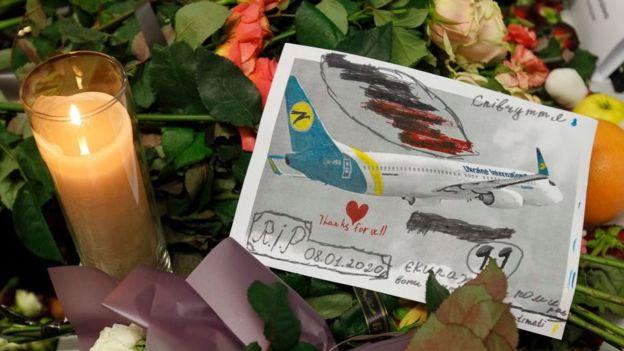 ظریف: فردی که به هواپیمای اوکراین شلیک کرده بود در زندان است