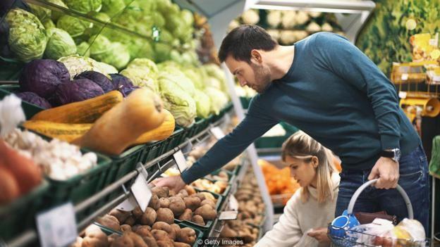 Chế độ ăn với thức ăn luôn thay đổi có lẽ là cách tốt nhất để giữ một hệ vi sinh đường ruột khỏe mạnh