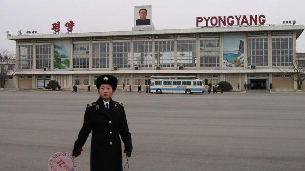 'A realidade é pior do que se pode imaginar': diz jornalista que viveu disfarçada na Coreia do Norte