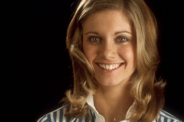 Olivia Newton-John Cancer and Wellness in 1973