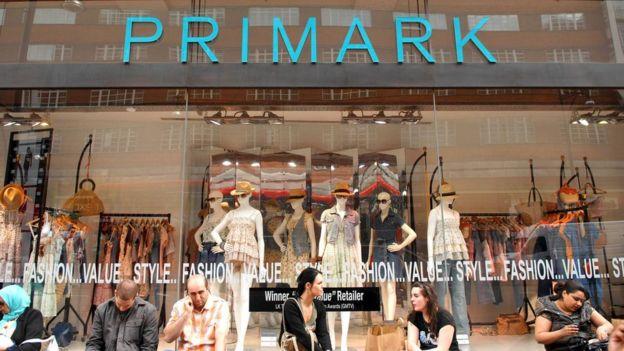 fca6ea8f3483 Six shops defying the High Street downturn - BBC News