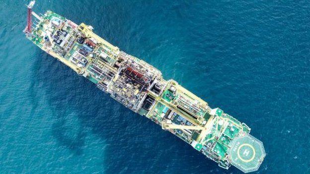 سفينة التنقيب فاتح قامت بمهمة قبالة سواحل قبرص العام الماضي