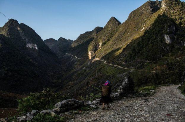 Nhiều vụ buôn người xảy ra tại biên giới Việt Trung