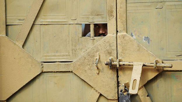 भारत में कितनी जेलें हैं, जहां फांसी हो सकती है?