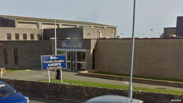 Amlwch Leisure Centre