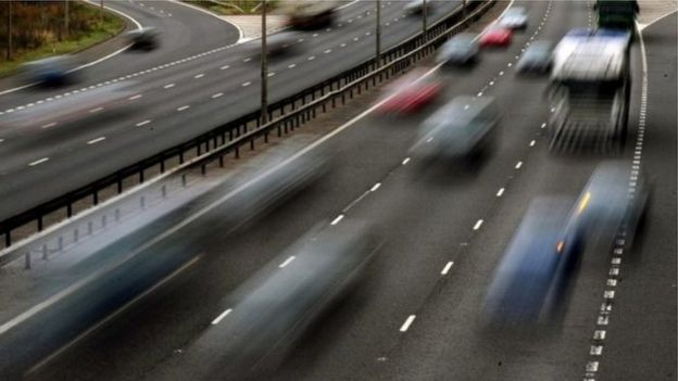 Drug-driving limits and roadside testing to be introduced
