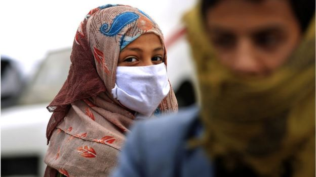 سازمان ملل نگران شیوع و گسترش ویروس کرونا در یمن است