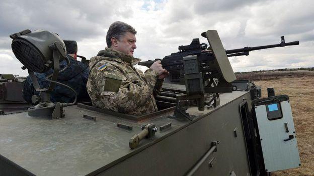 В зоне АТО за сутки ранены двое воинов, враг 48 раз открывал огонь, - штаб - Цензор.НЕТ 4006