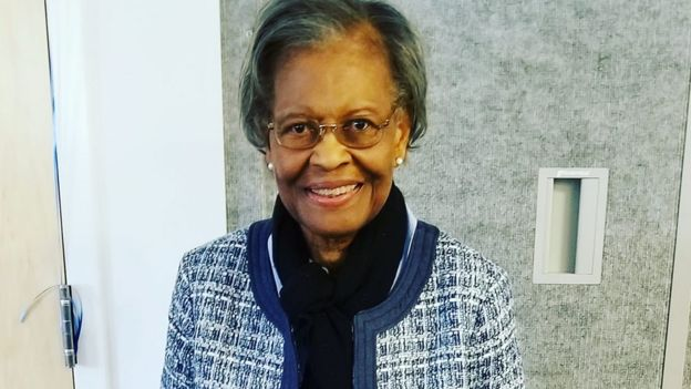 Gladys West