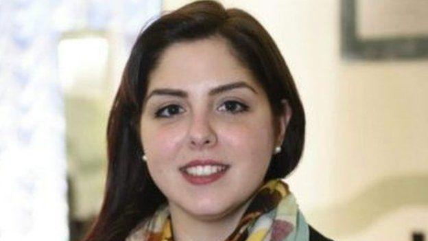 Vanessa D'Ambrosio