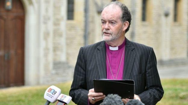 Obispo Jones