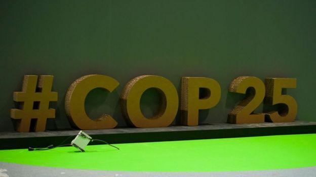 COP25.