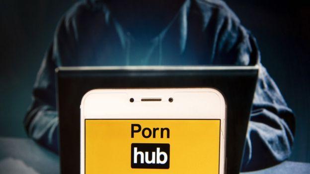 Porno site
