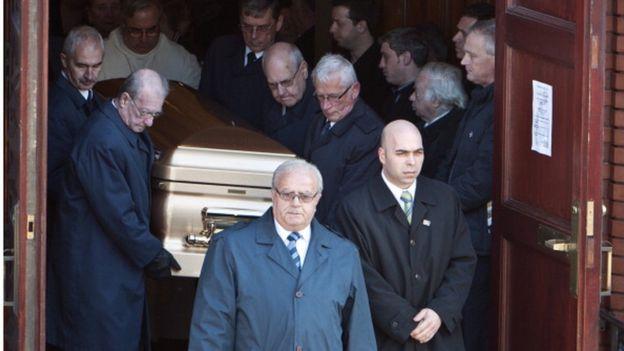 funeral de nicolo rizzuto