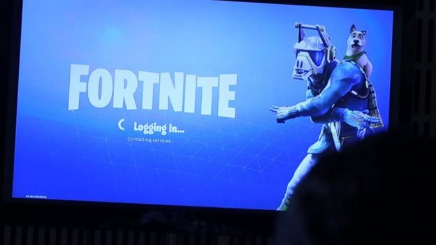 Fortnite teen hackers 'earning thousands of pounds a week