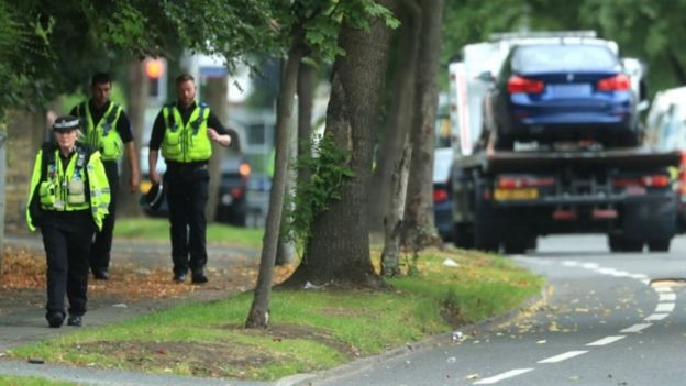 Police watchdog completes report into Bradford fatal crash