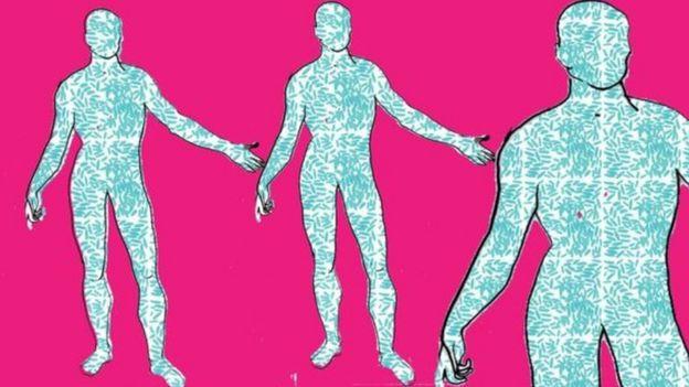 الميكروبات مهمة لتقوية الجهاز المناعي بالجسم