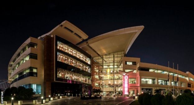 مستشفى أسبيتار في قطر يستورد الأعضاء من أمريكا