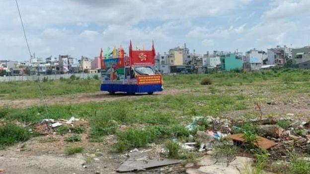 Vườn rau Lộc Hưng