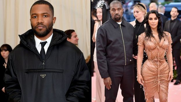 Met Gala 2019 The Men Who Didn T Get The Camp Theme Memo Bbc News