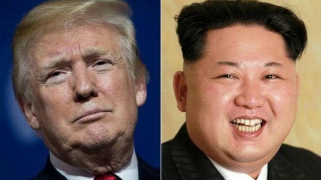 هنوز روشن نیست رهبران آمریکا و کره شمالی دیدار خواهند کرد یا نه