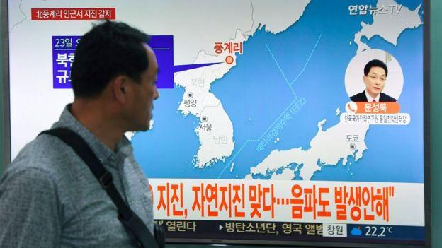 Sau vụ bắn tên lửa của Triều Tiên qua lãnh hải Nhật Bản, Trung Quốc cho rằng căng thẳng Triều Tiên