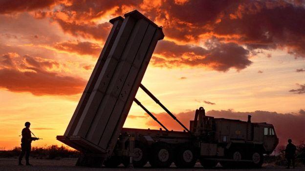 عاجل : واشنطن توافق على بيع السعودية منظومة (ثاد) الصاروخية - صفحة 2 _105895557_gettyimages-908835