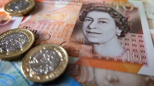 Public unprotected pound
