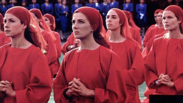 A versão de 1990 do filme com Natasha Richardson