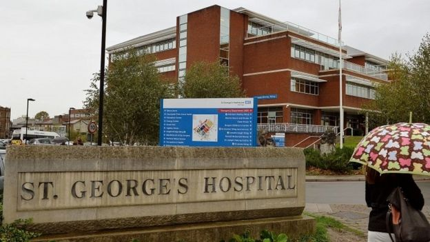 St George's Hospital: 250 cardiac unit deaths to be reviewed