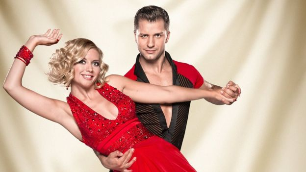 Kristina rihanoff strictly come dancing partners dating