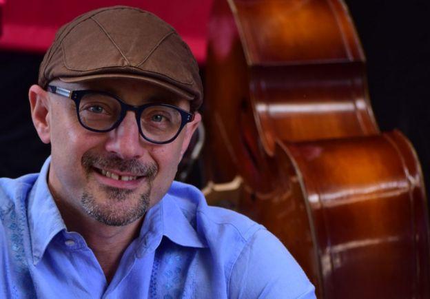 Andrés Gomberoff.