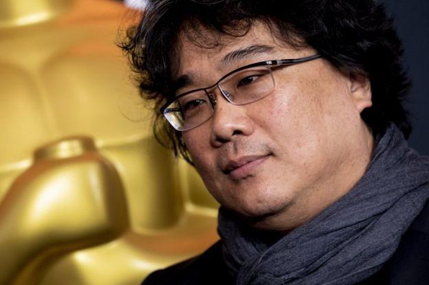 """Bong Joon-ho ya fue reconocido con la Palma de Oro en Cannes por """"Parasite""""."""