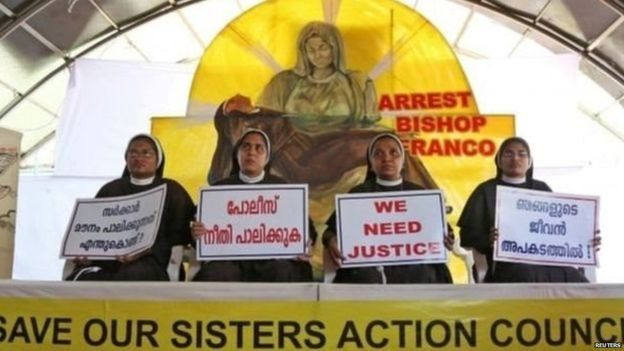 Save Our Sisters