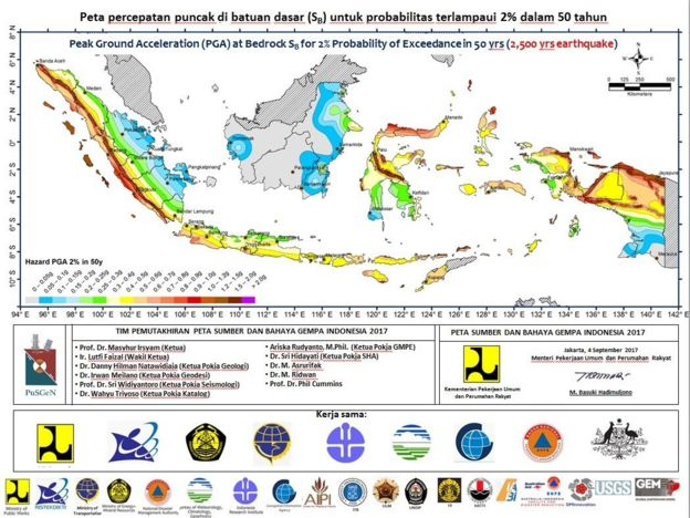 gempa, palu, tsunami, donggala