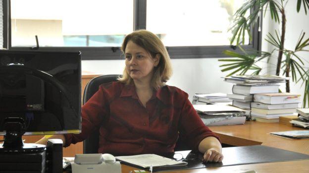 Catarina Von Zuben
