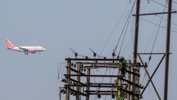 कोलकाता एयरपोर्ट