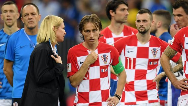 Croatas consolados
